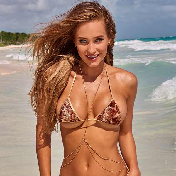 Hannah Jeter, Hannah Davis, Sport Illustrated